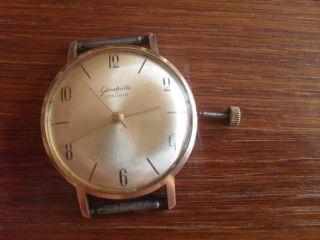Glashutte Uhren - Läuft Bild