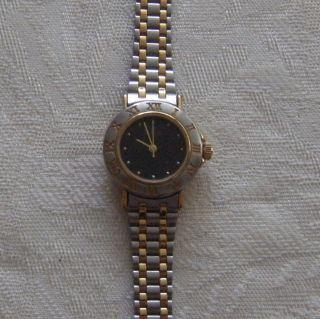 Anker Damenuhr Handaufzug Aus Uhrensammlung - - Topzustand Bild