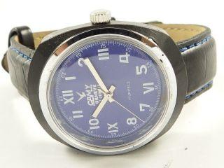 Camy Swiss Armbanduhr Handaufzug Mechanisch Vintage Sammleruhr 126 Bild