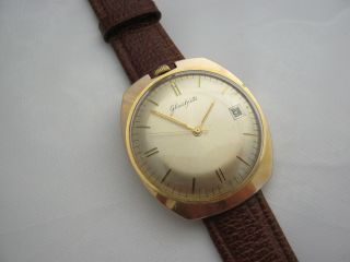 Gub GlashÜtte - 1960 ' S - Top 69.  1 Bild