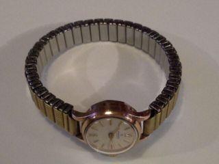 Pierce Cronograph Mechanisch Bild