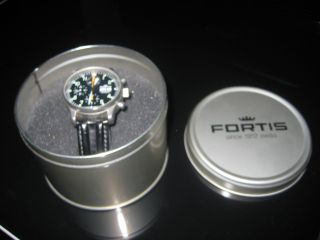 Top Fortis Flieger Chronograph - Handaufzug Top Bild