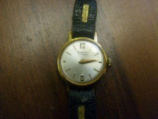 Gigandet Armbanduhr Handaufzug Bild