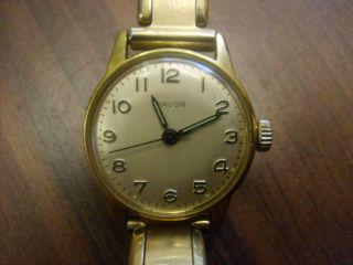Favor Armbanduhr Handaufzug Bild