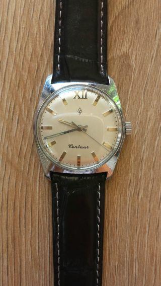 Centaur Armbanduhr Bild
