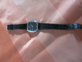 Klassische Damen - Armbanduhr - Dugena - Mechanisch Handaufzug Bild