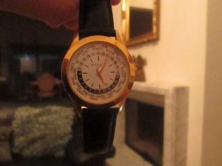 Patek Philippe Uhr Bild