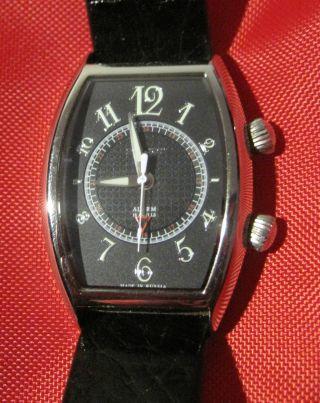 Poljot Signal 2612 Armbandwecker Mit Papieren Bild