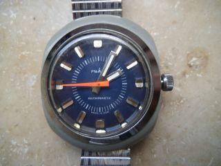Herren Armbanduhr Ruhla Bild