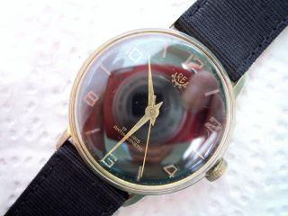 Re Watch Hau,  Handaufzug,  Werk Eb 8800,  Ca.  60er Jahre Bild