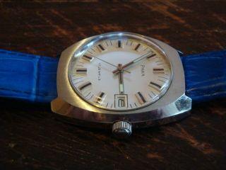 Vintage Para 17 Jewels - Uhr - Hau - Handaufzug - Bild