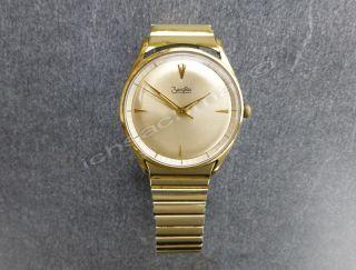 , Über 50 Jahre Alte Zentra Automatic - Uhr - Armbanduhr - Herren, Bild