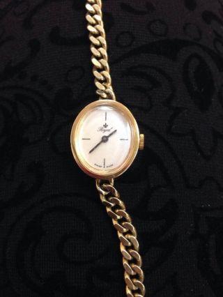Royal Uhr Swiss Made Sammler Selten Automatik Bild