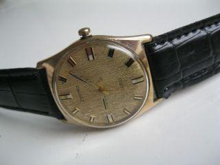 Herren Armbanduhr Zentra Bild
