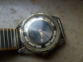 Anker 21rubis - Armbanduhr Handaufzug FÜr Herrn Bild