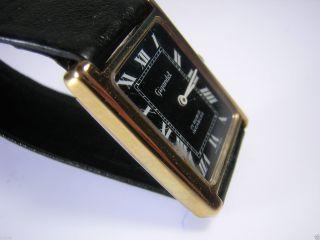 Armbanduhr Gigandet Handaufzug LÄuft Gut Und Genau Gigandet Uhr Damen Herren Bild