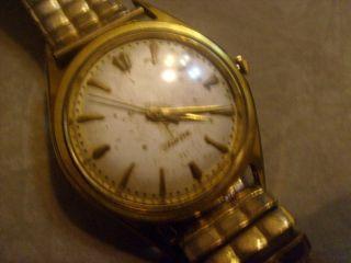 Dugena - Armbanduhr Handaufzug FÜr Herrn Bild