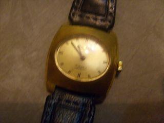 Omikron - Armbanduhr Handaufzug Bild