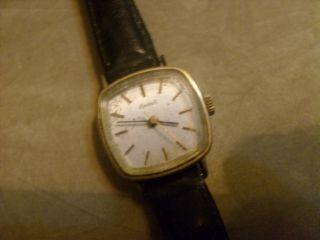 Ingersoll - Armbanduhr Handaufzug Bild