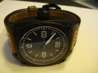 Steinhart Aviation Watch Lounge Edition - Limitiert Auf 333 Stück Bild