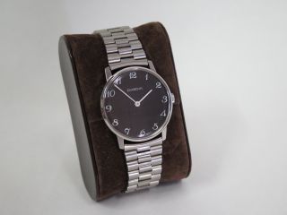 Dugena Armbanduhr Bild