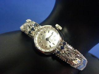 Luxus Uhr Massiv Silber Uhr Dau Hau Silberschmuck Antik Top Rarität Designer Bild