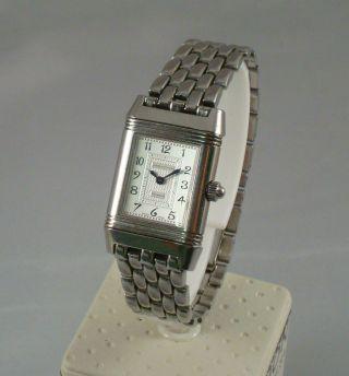 Le Coultre Vintage Damen Gold Uhr