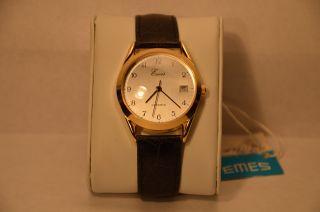 Emes 30/7004 - 1 Armbanduhr Uhr Automatik Neuwertig/ungetragen Automatic Bild