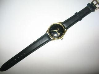 Herren Uhr - Diehl - Kaliber D 157 - C1 - Handaufzug - 1961 - Made In Germany Bild