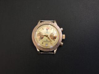 Russische Poljot Moscow Barcelona 1993 Limitierte Auflage Herren Uhr Bild