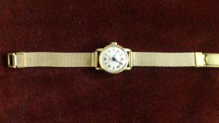 Junghans Mechanische Damen Armbanduhr Bild