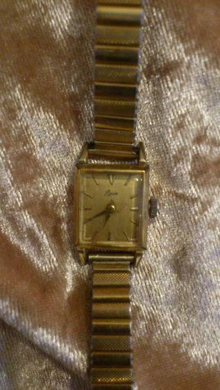 Laco Damen Armband Uhr Bild