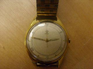 Ancre Armbanduhr Handaufzug Bild