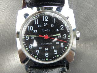 Timex Handaufzug Bild