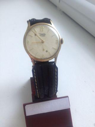 Diehl Compact Herren Armbanduhr Bild