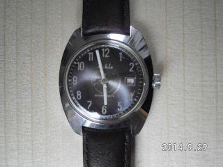 Ruhla Armbanduhr Bild
