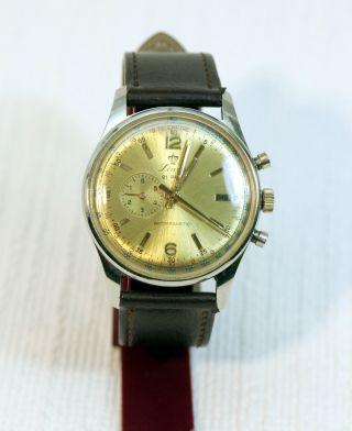 Herren Armbanduhr Lings 21 Prix Handaufzug Bild