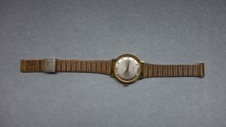 Armbanduhr Bwc Swiss Incabloc Bild