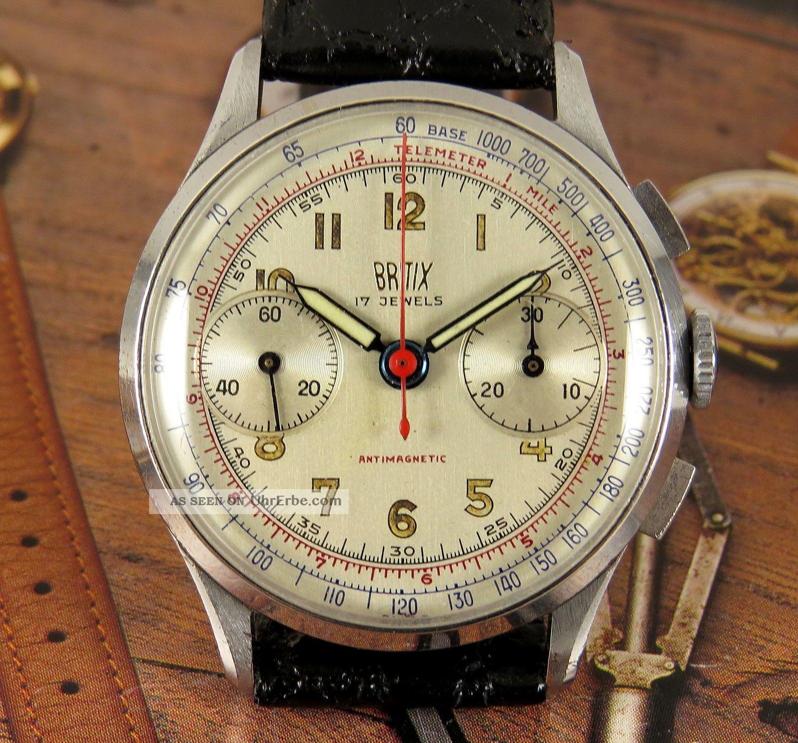 Britix Watch Co. S.A. – Watch-Wiki