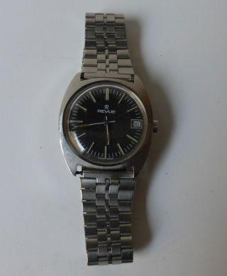 Vintage Herren Uhr