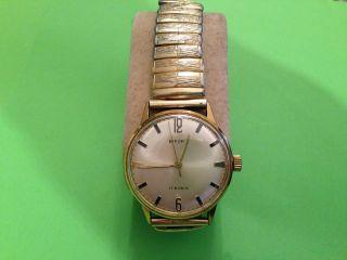 Bifora Herren Armband Uhr Sammler Uhr Bild