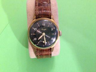 Kienzle Bauhaus Herren Armband Uhr Sammler Uhr Bild