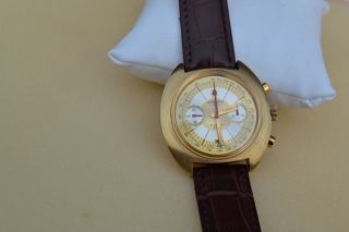 Chronograph Atlantic (old Stock) Bild