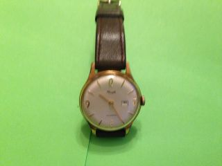 Kienzle Herren Armband Uhr Sammler Uhr Bild