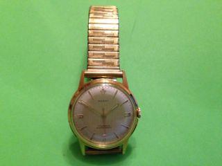 Parat Herren Armband Uhr Sammler Uhr Bild