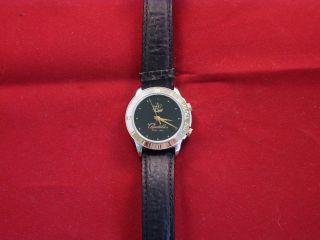 Russische Poljot Columbus Armbandwecker Bild