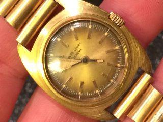 Favre - Leuba Geneve Armbanduhr Bild