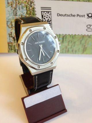Astromaster Armbanduhr Für Herren.  Swiss Made.  Mechanisch,  Handaufzug Bild