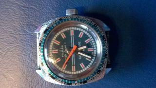 Ruhla De Luxe Armbanduhr Bild