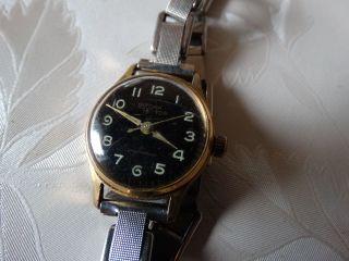 Bifora 15 Top Armbanduhr Bild